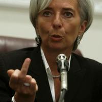 A pénzünk felét elvenné az IMF