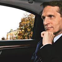 Nariskin; az EU csatlakozzon az Eurázsiai Gazdasági Unióhoz