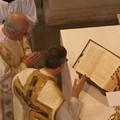 A papok 1.1%-a ünnepel régi misét - a legnagyobb csoportot a Summorum pontificum alkotta