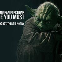Szavazni az EP-választásokon?
