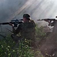 A jövő gyalogos katonája: Kézifegyverek tükrében