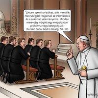 Ausztrália: A püspökök az ÖSSZES szemináriumot be akarják zárni