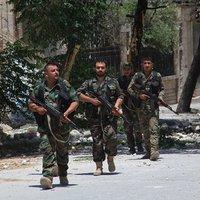Az aleppói ütközet lesz a szíriai háború Sztálingrádja?