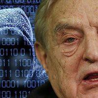 A kiberterrorizmus eszközeihez folyamodhatnak Soros ügynökei