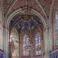 """Az első, kálvinista székesegyházban megrendezett """"katolikus"""" eucharisztia botrányos lesz"""