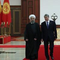 Szabadkereskedelmi egyezményt köt Irán és az Eurázsiai Gazdasági Unió