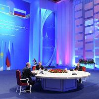 Aláírták az Eurázsiai Gazdasági Unió alapokmányát
