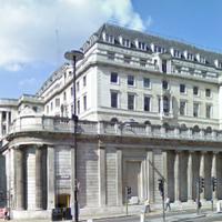 A Londoni jegybank leleplezte a bankrendszert és Helyi Pénzek és Alapjövedelem