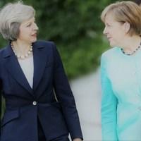 Macron, Merkel, May – gyermektelen vezetők irányítják a meddő Európát