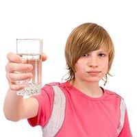 Korunk problémája a nem megfelelő mennyiségű napi vízbevitel