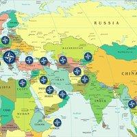 Orosz statisztákat keresnek a NATO hadgyakorlataira