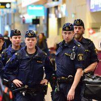 No-go zóna: géppisztolyt adnak a svéd rendőröknek