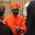 A Vatikán afrikai bíborosa szerint, ha Európa eltűnik az iszlám lerohanja a világot.
