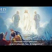 Nagyböjt 2. vasárnap. Élő szentmise közvetítés 11:30 -tól Reziből. Március 17-2019