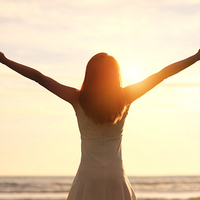 Engedd el az önbecsapó hazugságaidat-Erő, amivel tovább mehetsz
