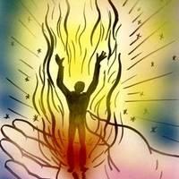 Az ige hirdetése.../Gondviselés.../ Imádság.../ Isteni tanítás.../Szeretetközösség...