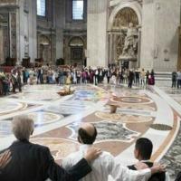 Pán-amazóniai szinódus: önálló amazóniai miserítus, házasok pappá szentelése, Greta Thunberg