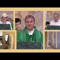 2019-08-11 vasárnapi szentmise a Gazdagréti Szent Angyalok Plébánián (Évközi 19. vasárnap)