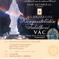 Az országos kiengesztelődési találkozó előkészítése - Az idén október 20-án lesz a 11. kiengesztelődési találkozó Vácon a Szent Anna piarista templomban.