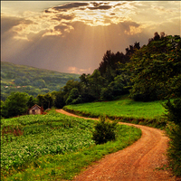 Biztonságért.../Hitünk.../Isten útja./Útaink.../Vezetés...