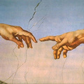 Isten akaratának teljesüléséért./Közösség.../Megbocsájtás.../Növekedés.../Születés és halál...