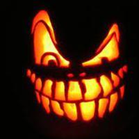 Halloween... nélkülem!