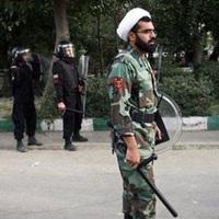 A karácsonyi ünnepek előtt több száz keresztényt tartóztattak le Iránban.