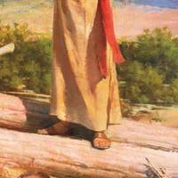 Békéért a világban, s a saját lelkünkben./Hűség.../Isten.../Jóság.../Vezetés...