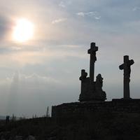 Élet - halál.../Istenképűség.../Külső és belső rendért./Szent élet...
