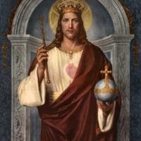 Krisztus Király ünnepe