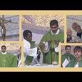 2019-01-20 Vasárnapi szentmise a Gazdagréti Szent Angyalok Plébánián (Évközi 2. vasárnap)
