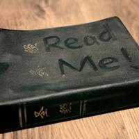 4 lépés, hogy Isten Igéje szokássá váljon-Az Istentől jövő látás nagy dolgokra késztet-Engedd, hogy a képességeid és a tehetséged számítsanak