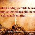 Sokan addig szeretik Jézust, míg kellemetlenségük nem származik miatta!
