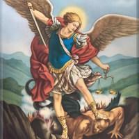 Szent Mihály útján