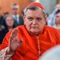 Arra utal, hogy a pápa skizmába vezethet minket? Burke bíboros: Igen