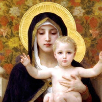 Szent II. János Pál pápa: Hála neked nő.