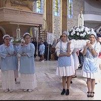 2018-09-30 Vasárnapi szentmise a Gazdagréti Szent Angyalok Plébánián (Évközi 26. vasárnap)