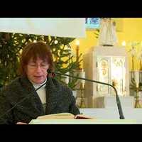 Kaposfüredi Szent Örangyalok templom maradt a Somogyi miseközvetítésekből