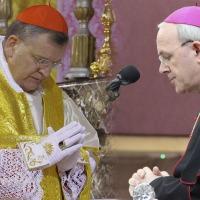 A tanításbeli tévedések püspöki helyreigazítása.