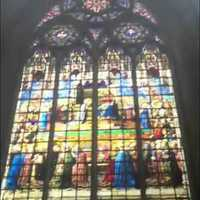 Franciaország-techno-tánc az egyházban.( videó) És más mások...botrány!!!