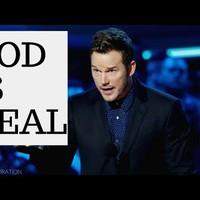 Chris Pratt Istenről az MTV díjátadón