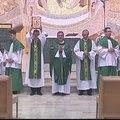 2018-11-11 Vasárnapi szentmise a Gazdagréti Szent Angyalok Plébánián (Évközi 32. vasárnap)