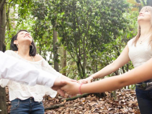 átmenet a randevúktól a barátságig