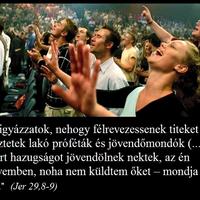 Jer 29, 8-9
