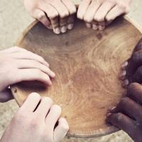 Legyen a hitedből viselkedés-Másokat szolgálunk, mert megváltottak vagyunk