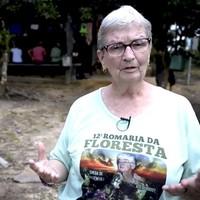 Vallásos apáca: Az amazonas védelme a homoszexualitás védelmét jelenti