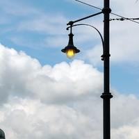 Világítják az eget a Belvárosban?