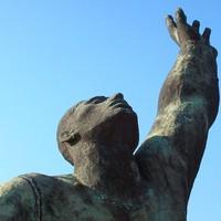 Putyin a Memento Parkba is mehetne koszorúzni
