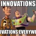 Innováció? Itt halunk meg mind - A magyar innovációs ugar 40 éve?