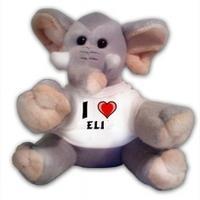 Megjött ELI az elefánt, lába közt a 60 milliárdos szuperdzsungel - Boltba mennyi?